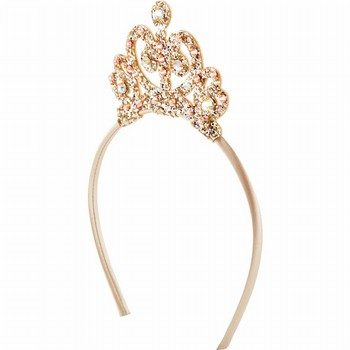 Carter's Crown Headband