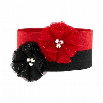 Carter's 2PK Bow Headwraps