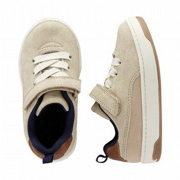 Carter's Retro Casual Sneakers