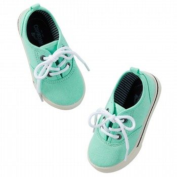 OshKosh B'gosh Canvas Sneaker
