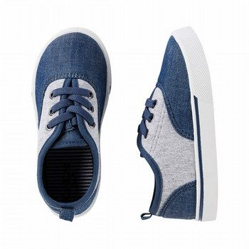 OshKosh B'gosh lace-up Sneakers